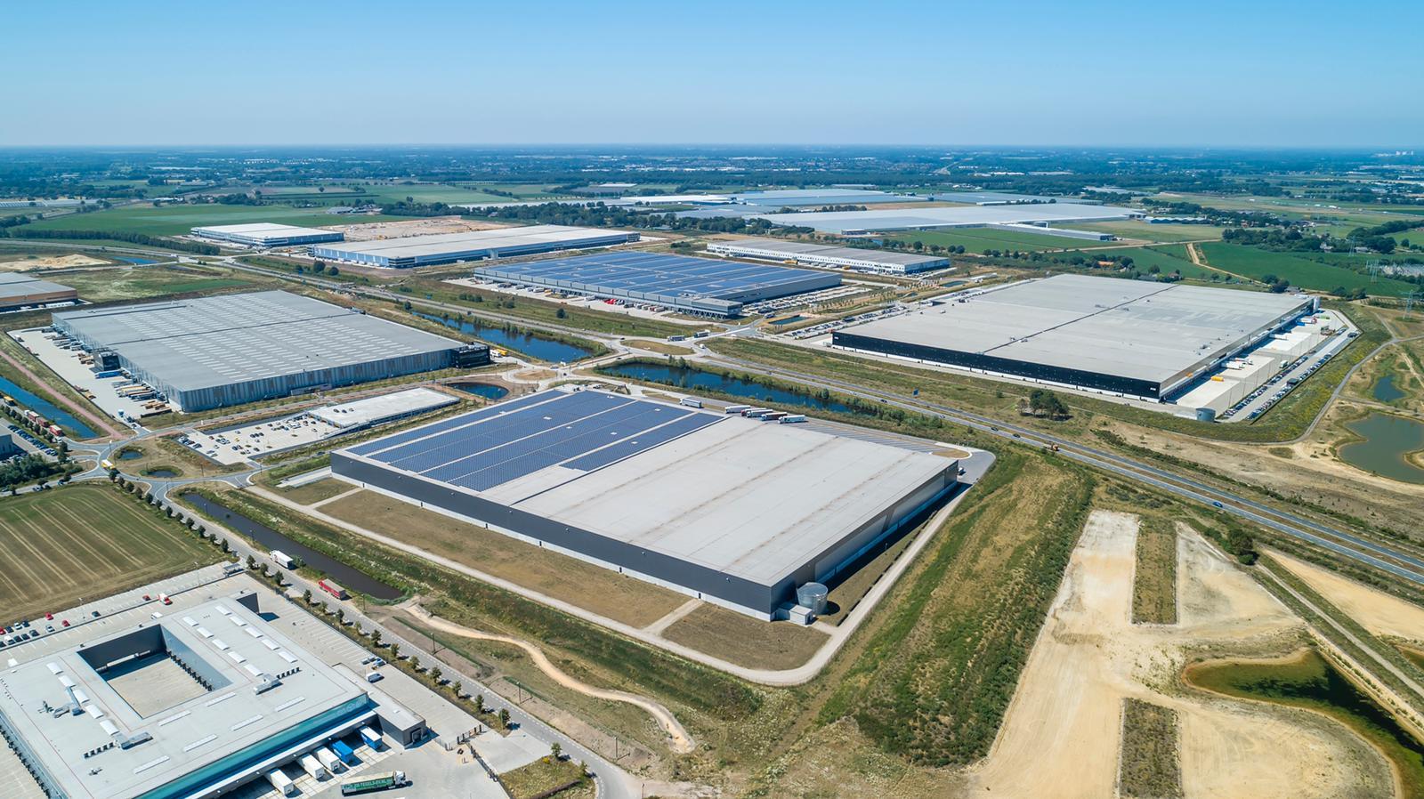 Trade Port Noord Venlo