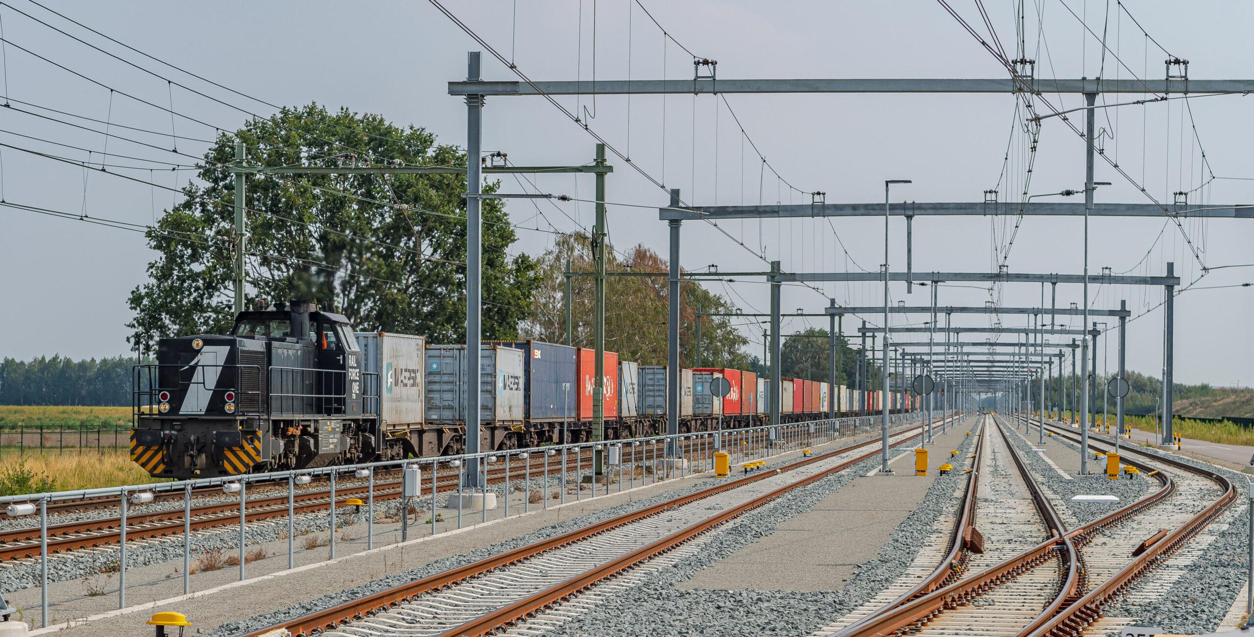 Railterminal Venlo - Jakob Alkema