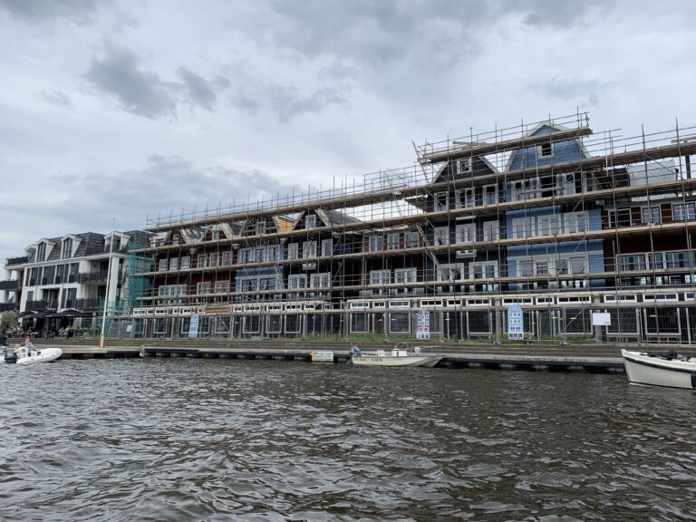 Dorpscentrum Loosdrecht